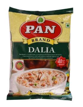 PAN DALIYA 500G