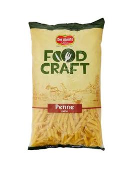 DEL MONTE FOOD CRAFT PASTA- PENNE 500 G