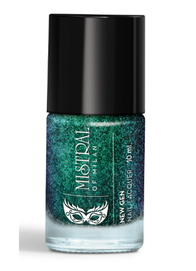 MOM* NEW GEN NAIL LACQUER PEACOCK 053 FI019577