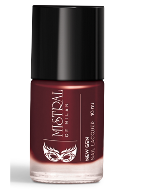 MOM* NEW GEN NAIL LACQUER SANGRIA 054 FI019578