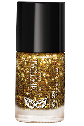 MOM* NEW GEN NAIL LACQUER GOLD DUST 056 FI018851