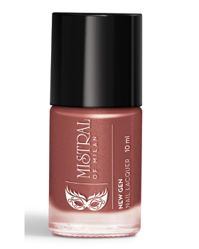 MOM* NEW GEN NAIL LACQUER ROSE PUNCH 051 FI010800