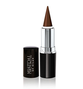 MISTRAL OF MILAN DEEP DEFINE KAJAL (BROWN) 004