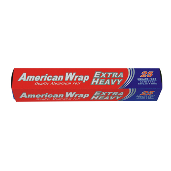 American Wrap Foil 25 SQ. FT.