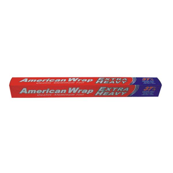 American Wrap Foil 37.5 SQ. FT.