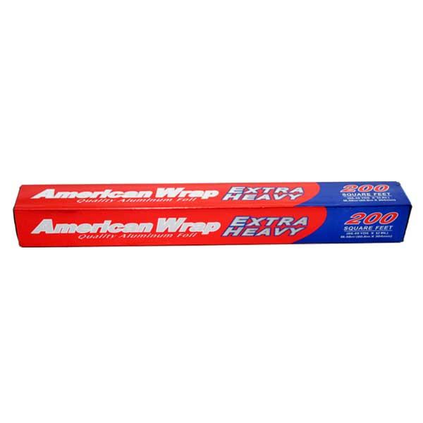 American Wrap Foil 200 SQ. FT.