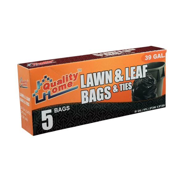 Garbage Bag Box 39G 5CT