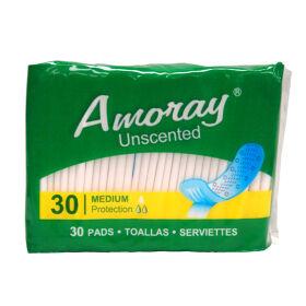 Amoray Pads Panty Liner 30PK