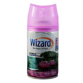 Wizard 5 oz. Automatic Spray Refills, Morning Mist