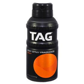 TAG Body Spray 4oz Spin It